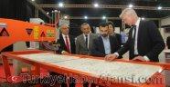 Win Eurasia Metalworking Fuarı Devam Ediyor