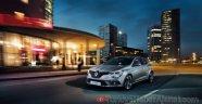 Yeni Renault Megane Türkiye'de