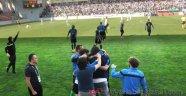 Maltepespor 0-1 Büyükşehir Belediye Erzurumspor