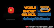 Türkiye, Dünya Enerji Kongresi'ne Ev Sahipliği Yapacak