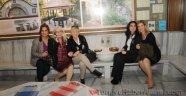 Uluslararası Ekolojik Kadın Köyü'ne Fransa'dan Destek