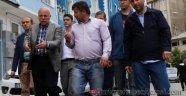 Erzurum Büyükşehir 300 Noktada Çalışıyor