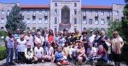 Türk Ressamlar'dan, Bulgaristan'da 'Dostluk Resim Sergisi'