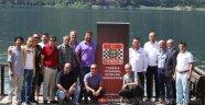 Organizatör Kulüpler Bolu´da Toplandı
