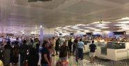 Atatürk Havalimanı'nda CANLIBOMBA ve Çatışma: 10 ölü, 60 yaralı