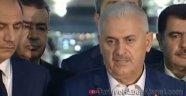 Başbakan Yıldırım: Tespitler IŞİD'i Gösteriyor