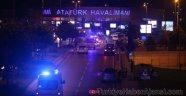 Atatürk Havalimanı'nda Patlama: 28 Şehit, 60 Yaralı