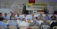 Safranbolu Belediyesi 'Ailesi' İftarda Buluştu