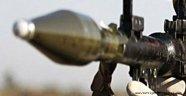 Iğdır'da Jandarma Karakoluna Roketli Saldırı