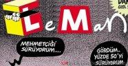 Leman'ın 'Darbe Özel Sayısı'nın Yayımı Durduruldu