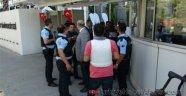 İTİCÜ'nde Polis Polise Ateş Açtı