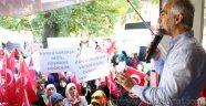 Kağıthaneli Kadınlar Demokrasiye Sahip Çıkıyor