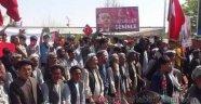 Afganistan'da Demokrasi Nöbeti