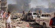 Bomba Yüklü Kamyon Patlatıldı: Ölü ve Yaralı Var