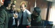 Cihaner'i Makamında Gözaltına Alan Savcı Yakalandı