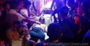 Gaziantep'te Patlama; 8 Ölü, 60 Yaralı