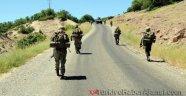Tunceli Ovacık'ta Çatışma 2 Hain Öldürüldü