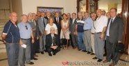 Polis Emeklileri Derneğinden Delegelerle İstişare Toplantısı
