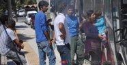 Çanakkale'de 101 Kaçak Yakalandı