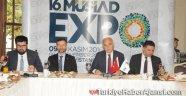 İş'in Kalbi MÜSİAD EXPO'DA Atacak!
