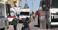 Gaziantep'te Çatışma Şehit ve Yaralılar Var