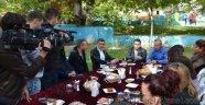 Bursalı Gazetecilerin Safranbolu Çıkarması