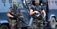 İstanbul'da 4 DAEŞ Militanı Yakalandı