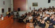 Baltalimanı'nda Eğitim ve Akademik Yılı Açılışı