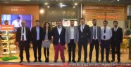 Bursa Kebap Evi'nin Gözü Dubai'de