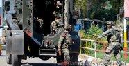 Hindistan-Pakistan Sınırında Çatışma: 2 Ölü