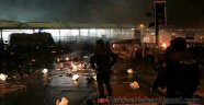 İstanbul Beşiktaş'ta Terör: 29 Şehit 166 Yaralı