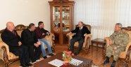 Vali Azizoğlu, Terör Alçaklığını Bir Kez Daha Gösterdi