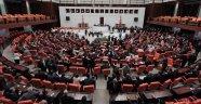 550 Vekil 'Elektronik Oylama' Yaptı, 556 Oy Çıktı