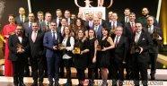 Yedinci ODD Gladyatör Ödülleri Belirlendi