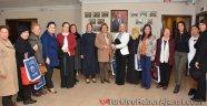 Antakyalı Kadınlardan İhtiyaç Sahiplerine ve Eğitime Destek