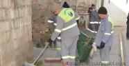 Antakya Sokakları Pırıl Pırıl Hale Getiriliyor