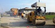 Antakya'da Yol Açma Çalışmaları