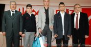 Genç Sâdâ Kur'ân-ı Kerim Okuma Yarışması Sonuçlandı