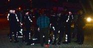 Dur İhtirana Uymadı 2 Polisi Yaraladı