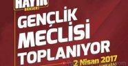 AK Parti Kurucusu TGB'nin HAYIR Meclisinde