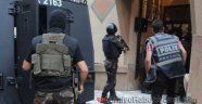 Aydın'da PKK'ya Yönelik Operasyon: 35 Gözaltı