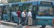 İstanbul'daki Özel Halk Otobüsleri Sayısı!...