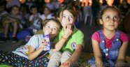 23 Nisan'da 1000 Çocuk İlk Defa Sinema İle Tanışacak