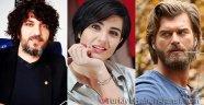 Türk Ünlüler İle Tanışmak İçin Türkçe Kursa Gidiyorlar