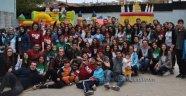 DeM Gençlik'ten Çok Özel Bir 23 Nisan Şenliği