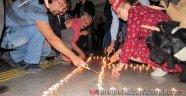 Kırım Tatar Sürgünü'nün 73. Yılı Matem Etkinliği