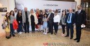 Ali Özgentürk'ün 50. Sanat Yılı Adana'da Kutlandı
