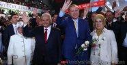 AK Parti'de İkinci Erdoğan Dönemi