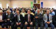 Bursa'nın Ulaşım Sorunu Kent Konseyi'nde Konuşuldu