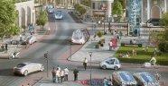 Bosch ve Daimler Sürücüsüz Araçlar İçin Çalışacak